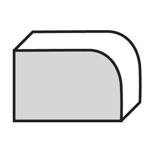 3cm_demi_bullnose